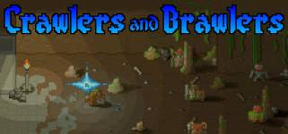 Crawlers and Brawlers
