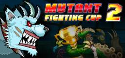 Mutant Fighting Cup 2 Game