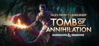 Download Tales from Candlekeep: Tomb of Annihilation