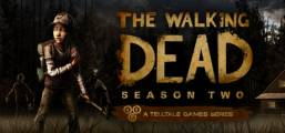 The Walking Dead: Season 2 Game
