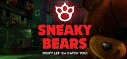 Download Sneaky Bears Game
