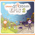 Download Draw a Stickman: EPIC 2 Game