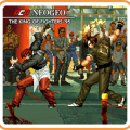 ACA NEOGEO THE KING OF FIGHTERS '95 Game