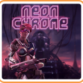 Download Neon Chrome Game