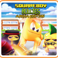 Squareboy vs Bullies: Arena Edition Game