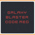 Download GALAXY BLASTER CODE RED Game