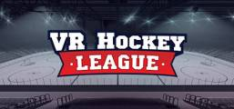 Download VR Hockey League Game