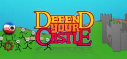 Defend Your Castle Game