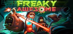 Download Freaky Awesome Game