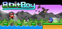 8BitBoy™ Game