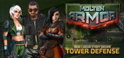 Download Molten Armor Game
