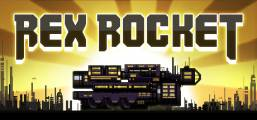 Rex Rocket Game