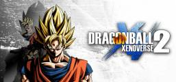 Download DRAGON BALL XENOVERSE 2 Game