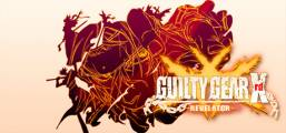 Download GUILTY GEAR Xrd -REVELATOR- Game