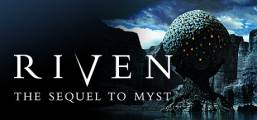 Riven: The Sequel to MYST Game
