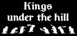 Kings under the hill Game