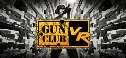 Gun Club VR Game
