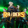 Raiders of the Broken Planet Game