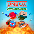 Unbox: Newbie's Adventure Game