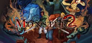 Monster RPG 2