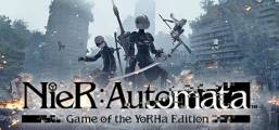 Download NieR:Automata™ Game