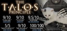 The Talos Principle Game