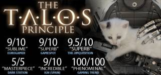 Download The Talos Principle