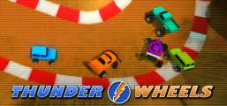 ThunderWheels Game