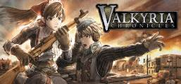 Valkyria Chronicles™ Game