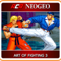 ACA NEOGEO ART OF FIGHTING 3 Game