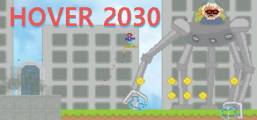 Hover 2030 Game