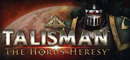 Talisman: The Horus Heresy Game
