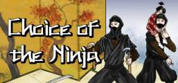 Download Choice of the Ninja Game
