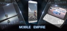 Download Mobile Empire Game