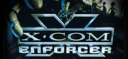X-COM: Enforcer Game