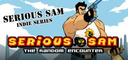 Serious Sam: The Random Encounter Game