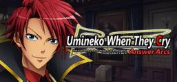 Download Umineko When They Cry - Answer Arcs Game