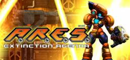 A.R.E.S.: Extinction Agenda Game