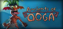 Ancients of Ooga Game