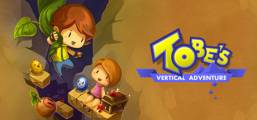 Tobe's Vertical Adventure Game