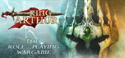 King Arthur - The Role-playing Wargame Game