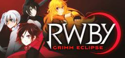 RWBY: Grimm Eclipse Game