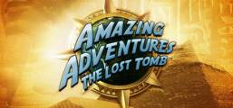 Amazing Adventures The Lost Tomb™ Game