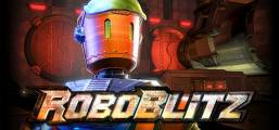RoboBlitz Game