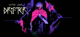 Hyper Light Drifter Game