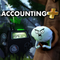 Accounting Plus (Accounting+) Game