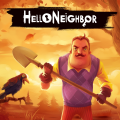 Hello Neighbor App for Free