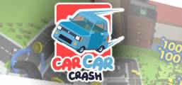 Car Car Crash Hands On Edition Game