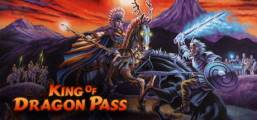 King of Dragon Pass Game