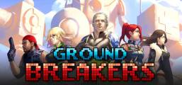 Ground Breakers Game